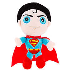 DC Comics™ Mini Superman Dog Toy