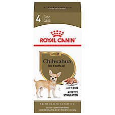 Royal Canin® Breed Health Nutrition™ Chihuahua Adult Dog Food - 4ct