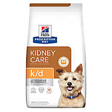 Hill's® Prescription Diet® k/d Kidney Care Dog Food - Lamb