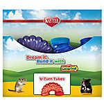KAYTEE® Critter Trail FUN-NEL U-Turn Tube Small Pet