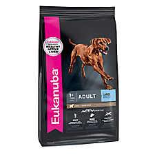 Eukanuba® Large Breed Adult Dog Food - Lamb & Rice