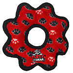 TUFFY® Junior Gear Dog Toy - Squeaker