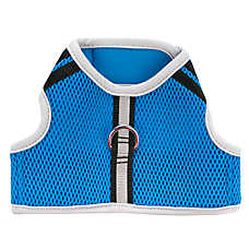 Top Paw® Sporty Adjustable Small Dog Harness