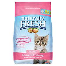 BLUE Naturally Fresh® Natural Training Kitten Litter - Clumping