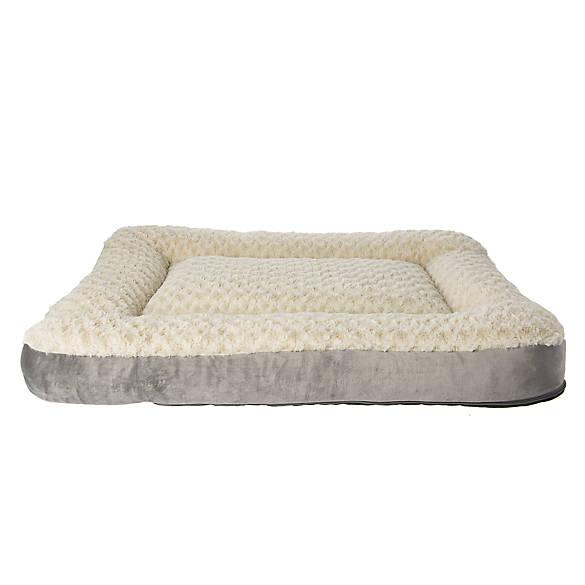 Top Paw 174 Orthopedic Memory Foam Mattress Pet Bed Dog