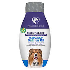 21st Century™ Essential Pet™ Alaska Wild® Salmon Oil for Dogs