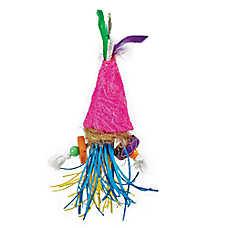 All Living Things® Fiesta Fun Bird Toy