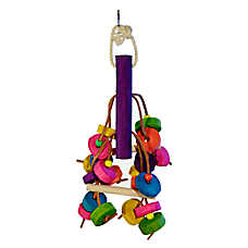 All Living Things® Deliteful Bird Toy