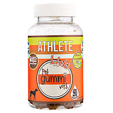 Licks® Athlete Pet Gummi Vits