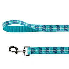 Top Paw® Plaid Dog Leash