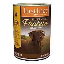 Nature's Variety® Instinct® Ultimate Protein Dog Food - Grain Free, Chicken
