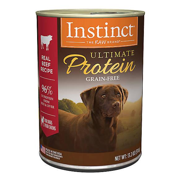 Nature S Select Dog Food Petsmart