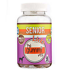 Licks® Senior Pet Gummi Vits