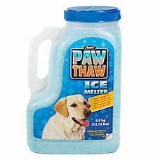Paw Thaw® Friendly Ice Melt