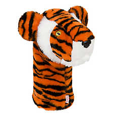 Daphne's Tiger Golf Club Headcover