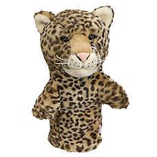 Daphne's Leopard Golf Club Headcover