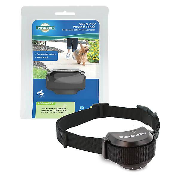 Petsafe 174 Free To Roam Wireless Collar Dog Fence Systems