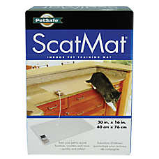 PetSafe® ScatMat® Pet Training Mat