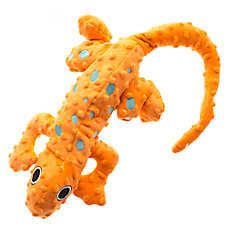 Top Paw® Tuff Chewgaurd Amphibian Dog Toy