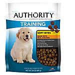 Authority® Training Soft Bites Dog Treat - Chicken