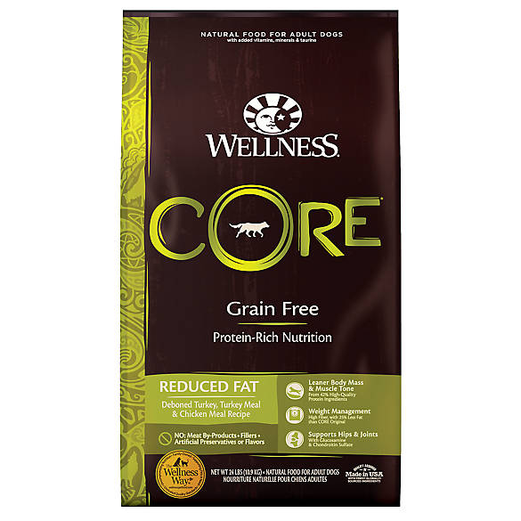 Core Wellness Dog Food Petsmart