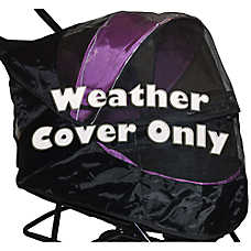 Pet Gear Special Edition NO-ZIP Weather Cover