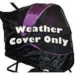 Pet Gear NO-ZIP Weather Cover