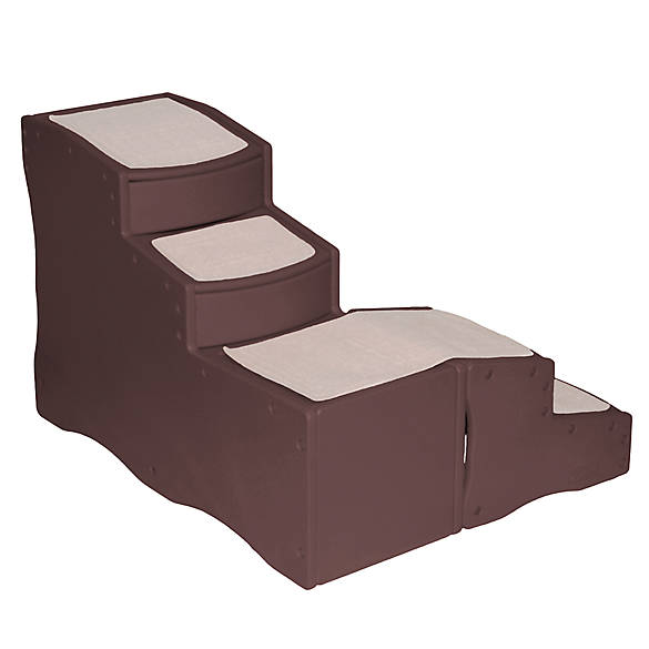 Pet Gear Easy Step Pet Bed Stair Dog Ramps Amp Steps
