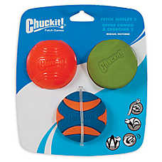Chuckit!® Fetch Medley Dog Toy