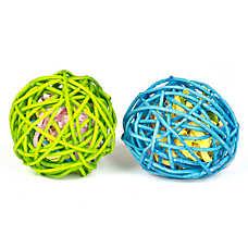 All Living Things® Small Pet Confetti Balls