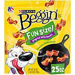 Purina® Beggin' Littles Dog Treat - Bacon