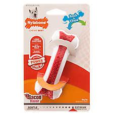 Nylabone® Arch Bone Rock N Chew Dog Toy