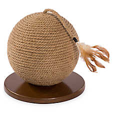 Prevue Pet Kitty Power Paws Sphere Cat Scratcher