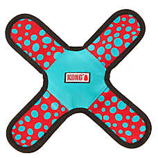KONG® Ballistic Gliderz Dog Toy