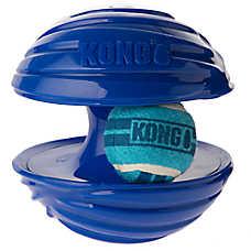 KONG® Rambler Ball Dog Toy