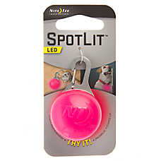 Nite Ize® SpotLit™ LED Collar Light