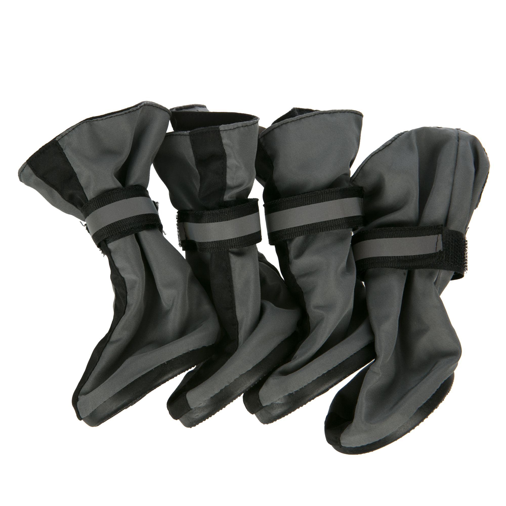 Top Paw Reflective Booties Dog Shoes