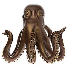 Top Fin® Octopus Aquarium Ornament