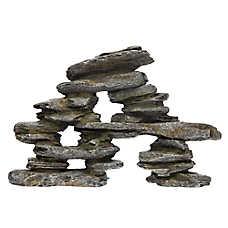 Top Fin® Stack Stone Aquarium Ornament
