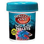 Omega™ Betta Buffet Pellets Fish Food