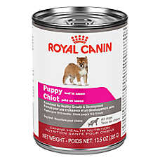 Royal Canin® Canine Health Nutrition™ Puppy Loaf in Sauce Puppy Food