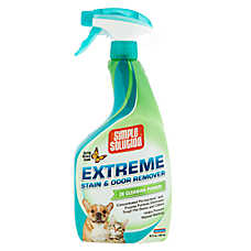 Simple Solution Stain & Odor Extreme Odor Remover