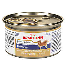 Royal Canin® Breed Health Nutrition™ Chihuahua Adult Dog Food