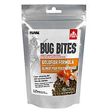 Nutrafin® Bug Bites Goldfish Food