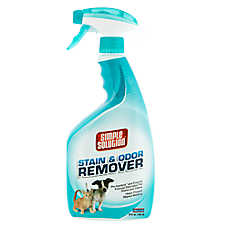 Simple Solution® Stain & Odor Remover