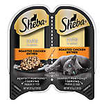 SHEBA® Perfect Portions Cat Food -  Roasted Chicken