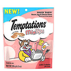 Temptations™ Mix Ups Cat Treat - Wakin' Bakin