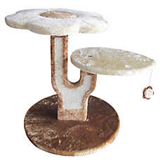 IRIS 2-Tier Select Cat Tree