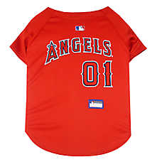 Los Angeles Angels MLB Jersey