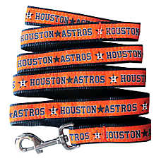Houston Astros MLB Dog Leash
